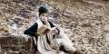 آلبوم عکسهای آتلیه ای وفانتزی شبنم قلی خانی باتیپ فشن