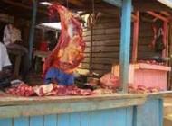مرد آدمخوار که گوشت انسان را در بازار می فروخت