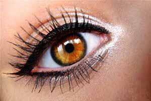 انواع خط چشم مناسب برای شکل های مختلف چشم