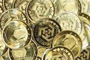 افت و کاهش شدید قیمت سکه تا 14000 تومان!