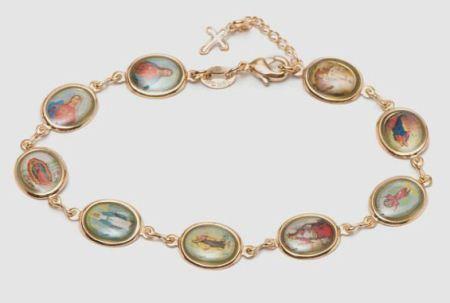 ژورنال عکس ظریف ترین دستبندهای طلا زیبا و جدید