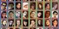 سال تولد و میزان تحصیلات بازیگران سرشناس ایرانی