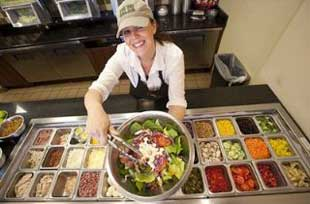 چگونه در رستوران غذای سالم و با کیفیت انتخاب کنیم؟