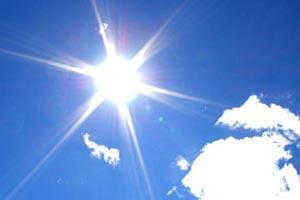 رموز جالب درباره فاصله خورشید و زمین در تابستان