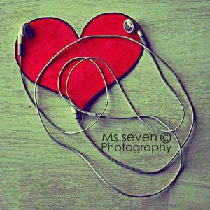 متن عاشقانه زیبا و لاو برای بیان احساسات قلبی سال95
