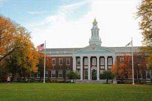 گرانترین دانشگاه های جهان ازنظر نشریه اقتصادی فوربس