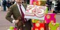عکس های باحال و دیدنی جشن تولد 25 سالگی مستربین