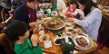 غذاهای کره ای و آداب غذا خوردن در کشور کره