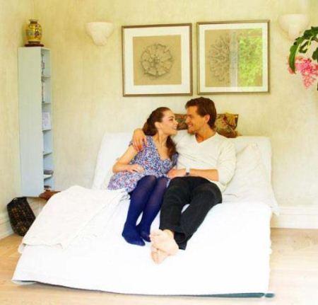 عکس های عاشقانه از لحظات لاو دونفره زناشویی