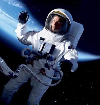 5 داستان ترسناک از اتفاقات واقعی در تاریخ فضانوردی