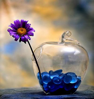 جملات آرامش دهنده و زیبا همراه با عکس احساسی