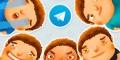 جدیدترین جوک و مطالب طنز تلگرام خفن