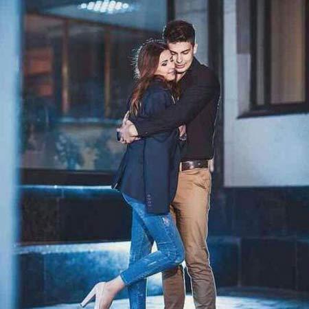 جدیدترین عکسهای زیبای عاشقانه همراه نوشته رمانتیک