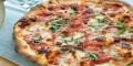 آموزش درست کردن پیتزای مارگاریتا