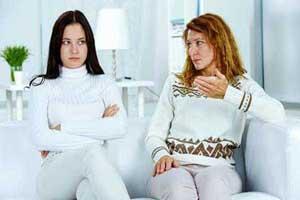 10 نکته مهم برای روبرو شدن با آشنایان بعد از طلاق
