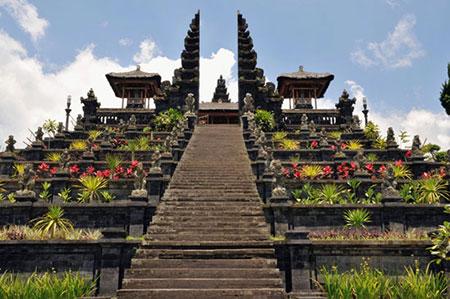 معرفی جزایر تفریحی، توریستی و گرشگری بالی (تصاویر)