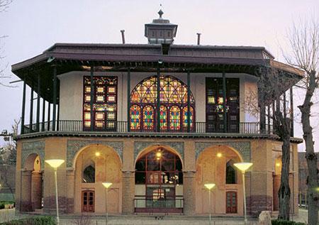 معرفی زیباترین و بهترین کاخ های ایران زمین (عکس)