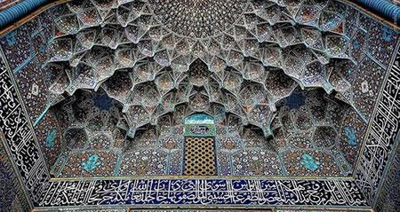 معرفی زیباترین و قدیمی ترین گنبدهای ایران (عکس)