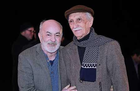 گالری عکس بازیگران و چهره های مشهور ایرانی در دیماه 94
