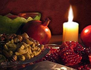 قشنگ ترین شعرهای زیبا به مناسبت شب یلدا