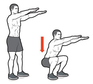 تمرینات بدنسازی برای پهن تر کردن عضلات سینه