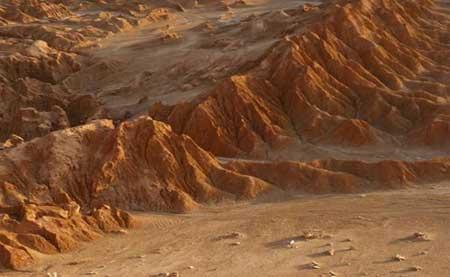 مکان های دیدنی کره زمین با تضادهای شگفت انگیز (عکس)