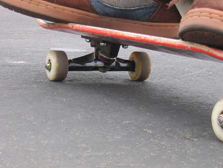 آشنایی کامل با تاریخچه ورزش اسكيت برد (Skateboarding)