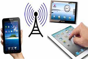 ترفند افزایش سرعت اینترنت موبایل های هوشمند