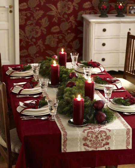 کریسمس 2019 را با این ایده های تزیینی زیبا جشن بگیرید