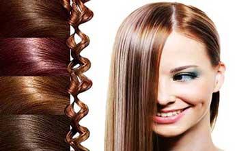 مد رنگ موی زمستان سال 2021