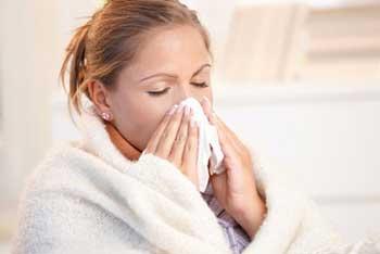آشنایی با اشتباهات هنگام سرماخوردگی در زمستان