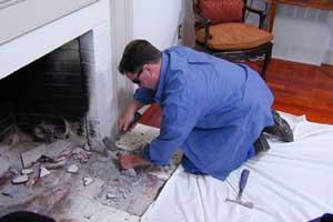روش درست تخریب کاشی های منزل و تعویض آن