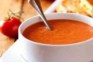 سوپ سبزیجات و کرفس را چجوری درست کنیم؟