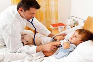 آنفولانزا خوکی در کودکان (علائم و روش درمان سریع آنفلوآنزا)