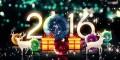 عکس های مراسم جشن کریسمس 2016 در سراسر جهان
