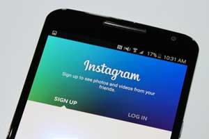 قابلیت جدید پشتیبانی چند حساب کاربری با اینستاگرام