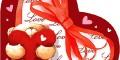 کارت پستال های خرسی ویژه ولنتاین 2020 (14 فوریه)
