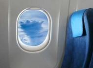 دلیل گرد بودن و دایره بودن پنجره های هواپیما