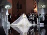 رویایی ترین جشن عروسی به سبک هزار و یک شب (عکس)