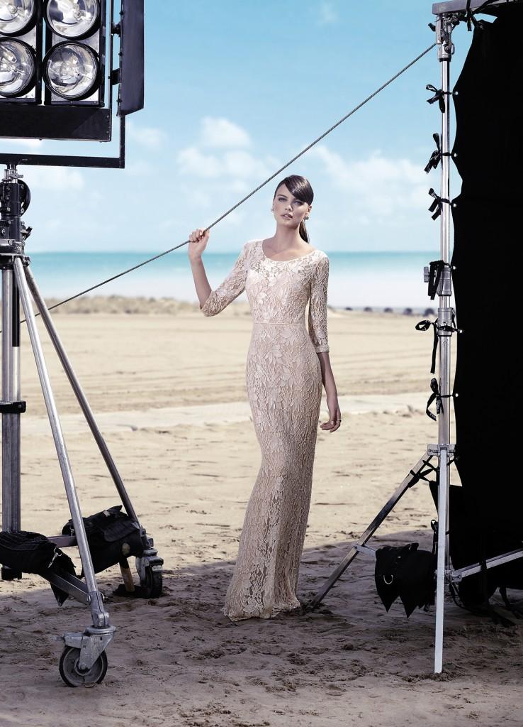 شیک ترین مدلهای نوروزی لباس مجلسی بلند (95)