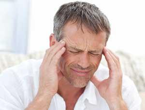 تشخیص نوع سردرد از روی منطقه درد آن