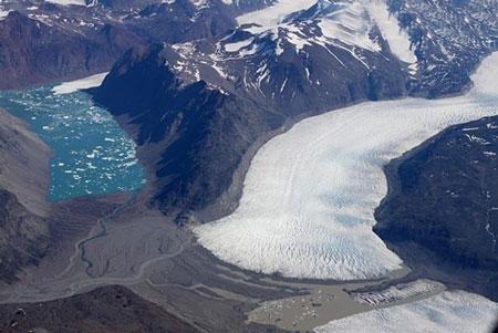 عکس های زیبای شفاف ترین رودخانه های جهان