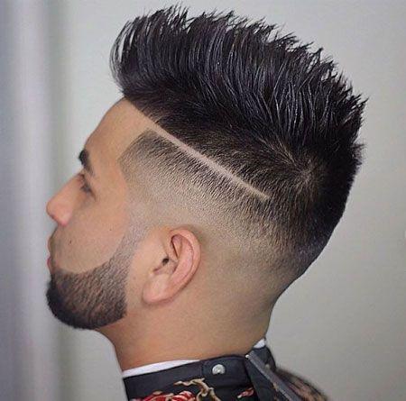جدیدترین ژورنال مدل موی مردانه و پسرانه