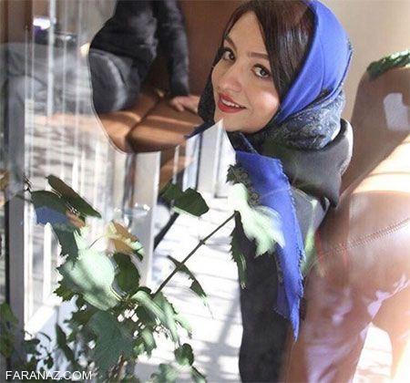 تازه ترین های عکس های دیدنی گلاره عباسی