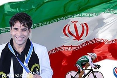 درگذشت شوکه کننده بهمن گلبارنژاد در پارالمپیک | عکس