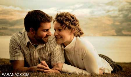 داستان عاشقانه نشانه عشق