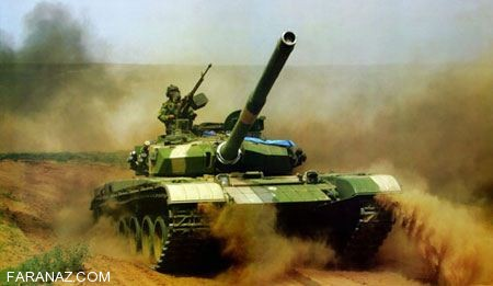 عکس های دیدنی گرانترین تانک های جهان + قیمت