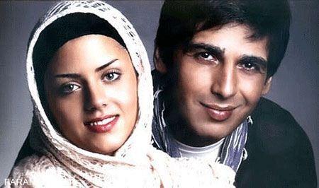 ستاره های ایران چگونه عاشق شدند (عکس)