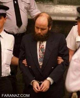 مردی که از رابطه جنسی با زنان محروم شد! عکس