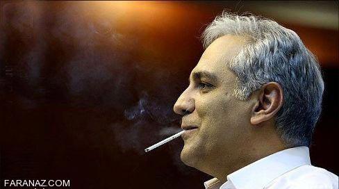 عکس های جنجالی و شوکه کننده مهران مدیری